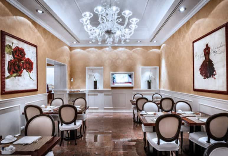Best Western Hotel Felice Casati, Milan, Ruang Sarapan