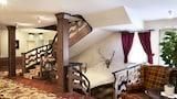 Foto av Romantik Hotel Jagdhaus Waldidyll i Hartenstein