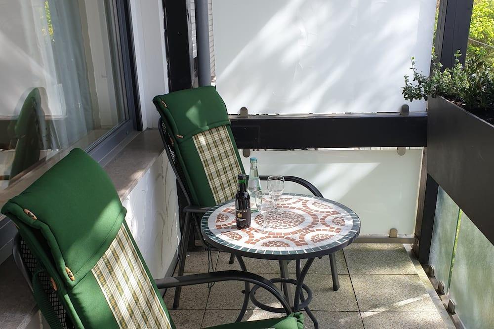 Classic-Einzelzimmer, Balkon - Balkon