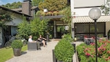 Choose This 4 Star Hotel In Stolberg