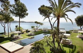 Foto di Gran Meliá de Mar - The Leading Hotels of the World - Adults Only a Calvià