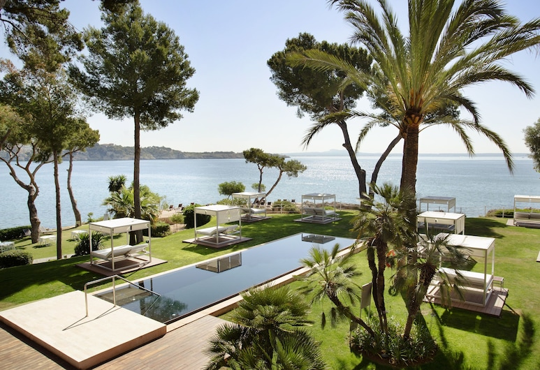Hotel de Mar Gran Meliá - The Leading Hotels of the World, Кальвиа