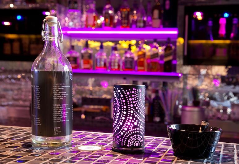 stays design Hotel Dortmund, Dortmund, Hótelbar