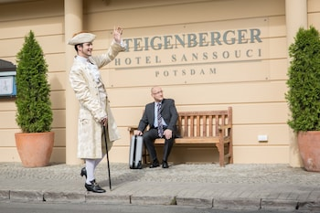Picture of Steigenberger Hotel Sanssouci in Potsdam
