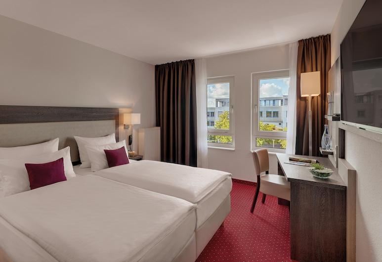 Hotel Newton Karlsruhe, Karlsruhe, Double Room, Guest Room