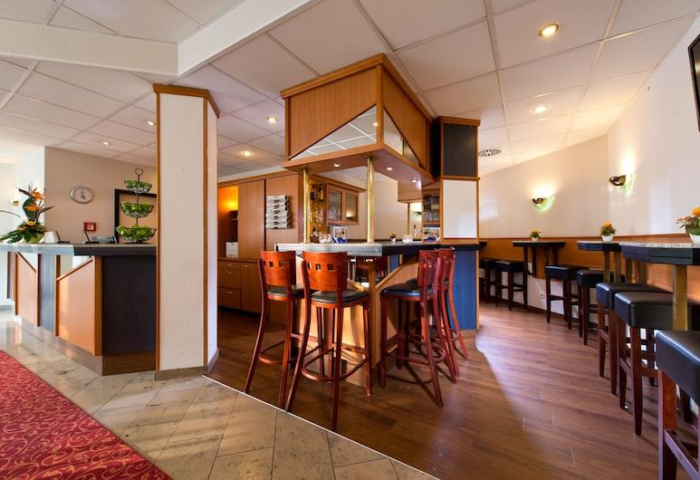 ACHAT Hotel Darmstadt Griesheim, Griesheim, Lobby társalgó