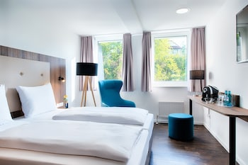 Fotografia hotela (ACHAT Hotel Stuttgart Zuffenhausen) v meste Stuttgart