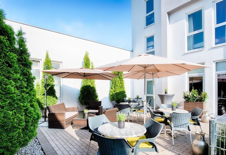 ACHAT Hotel Hockenheim, Hockenheim, Terrace/Patio