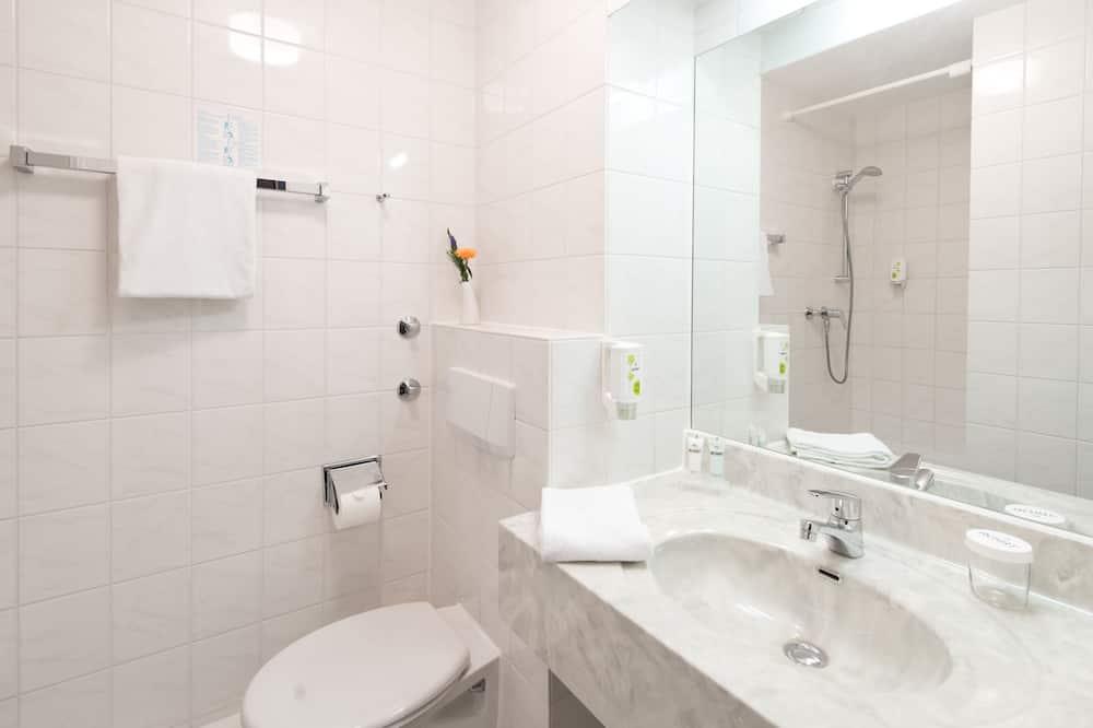 Rodinná izba - Kúpeľňa