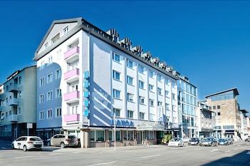 Foto Hotel Hansa di Stuttgart