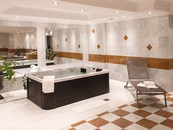 Selline näeb välja DORMERO Hotel Halle, Halle (Saale)