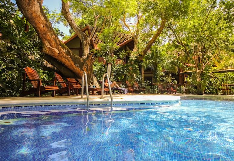 Hotel Bosque del Mar, Playa Hermosa, Playa Hermosa, Piscina Exterior