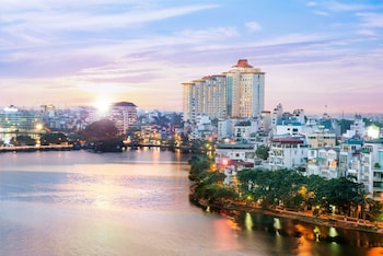 Picture of Pan Pacific Hanoi in Hanoi