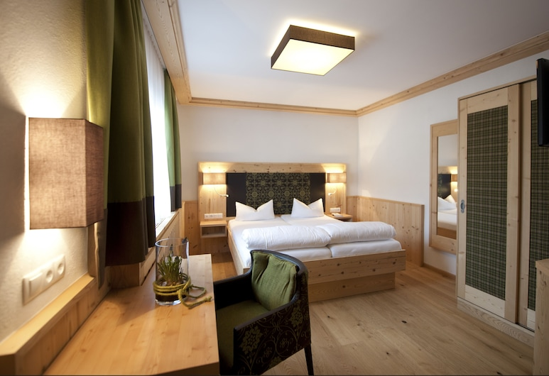 Hotel Bierwirt, Innsbruck, Chambre Double, Chambre