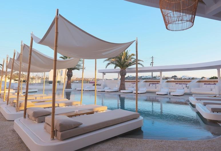 Andronikos Hotel - Adults Only, Mykonos, Kolam