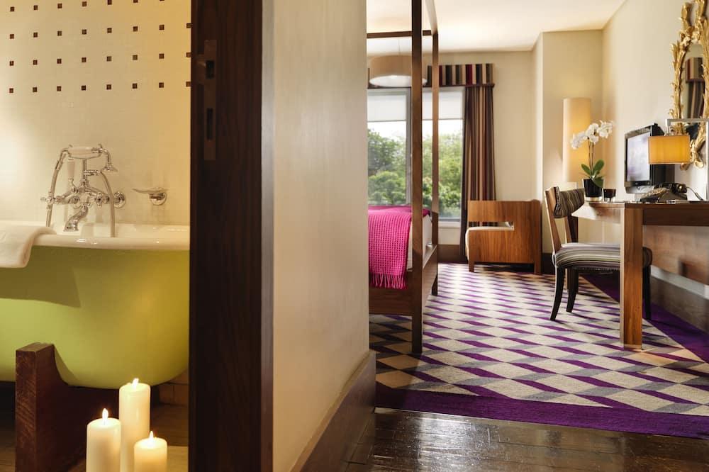 Deluxe Room, 1 Queen Bed - Viesu numurs