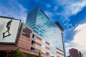 Picture of pentahotel Beijing in Beijing