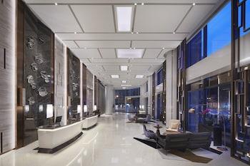 在重庆的重庆解放碑凯悦酒店照片