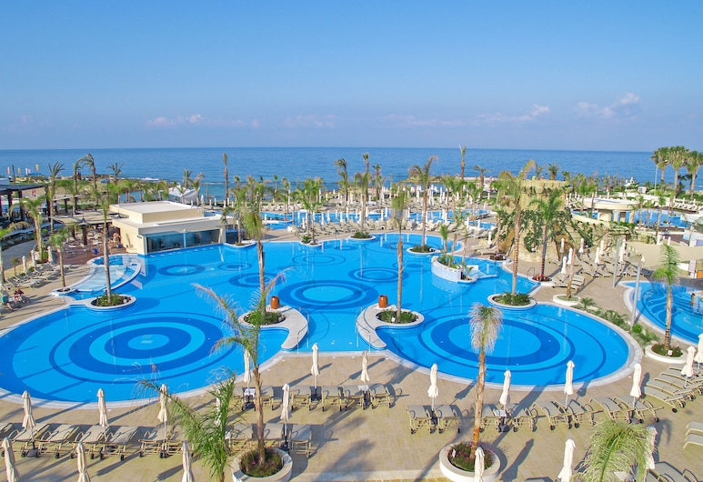 Olympic Lagoon Resort Paphos - All Inclusive, Paphos