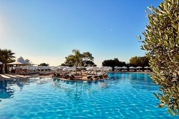 Foto di Grecian Park Hotel a Protaras
