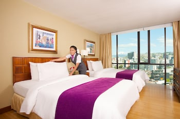 A(z) Rio Amazonas Hotel hotel fényképe itt: Quito