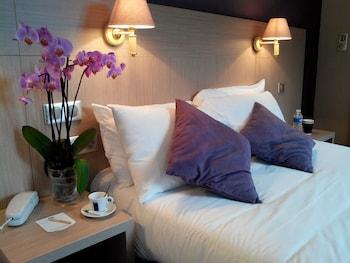 盧爾德克里斯提那盧德品質酒店的圖片