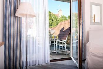 紐倫堡紐倫堡阿格尼斯舍弗酒店的圖片