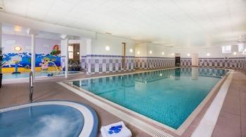 תמונה של Maldron Hotel Cork בקורק