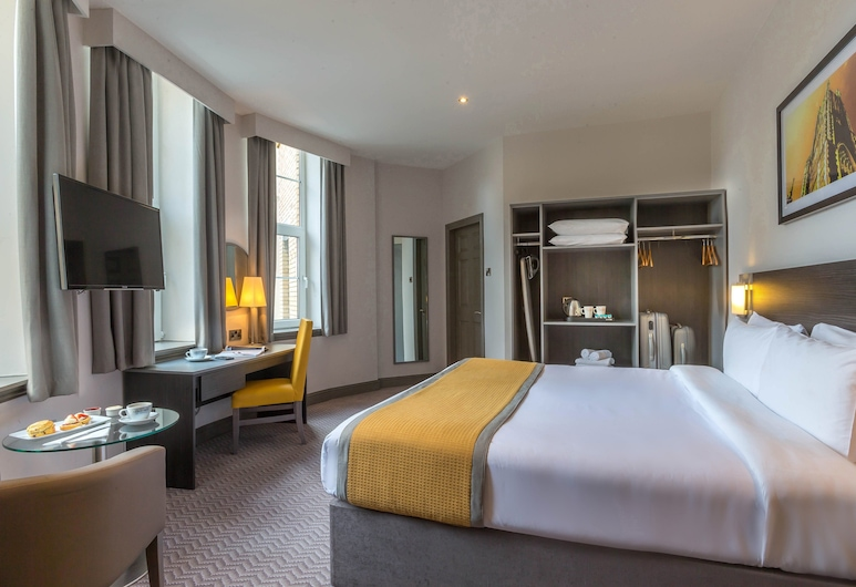 Maldron Hotel Shandon Cork, Cork, Dvoulůžkový pokoj, Pokoj