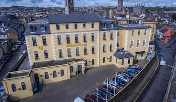 Fotografia hotela (Maldron Hotel Shandon Cork) v meste Cork