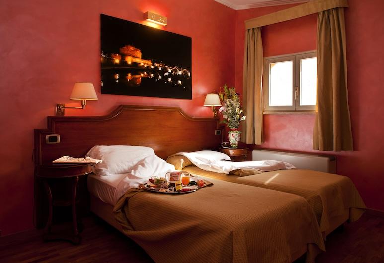 肯特酒店, 羅馬, 雙人房, 2 張單人床, 客房