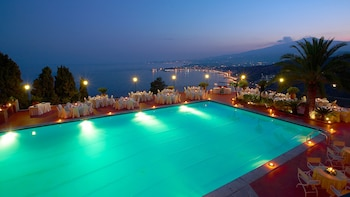 Picture of Villa Diodoro Hotel in Taormina