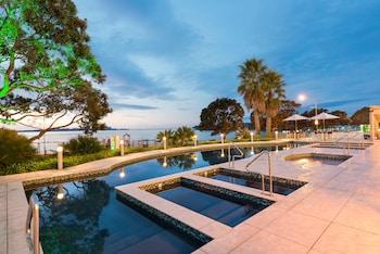 Picture of Paihia Beach Resort & Spa Hotel in Paihia