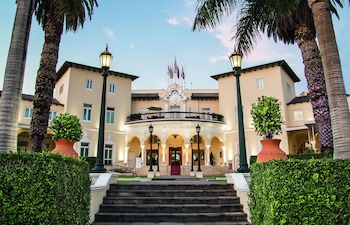 A(z) Country Club Lima Hotel hotel fényképe itt: Lima