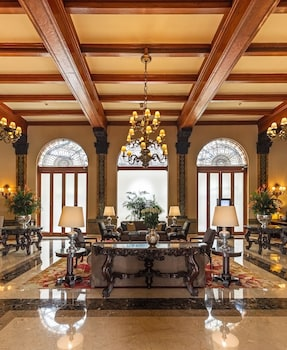 Picture of Country Club Lima Hotel - The Leading Hotels of the World in Lima
