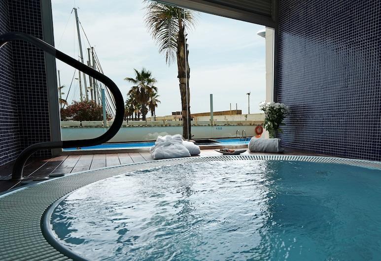 Hotel Port Sitges, Sitges, Indoor Spa Tub