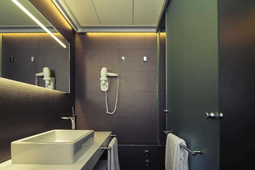 Superior - kahden hengen huone, 1 parisänky - Kylpyhuone