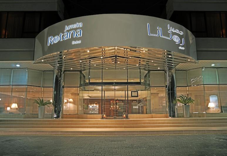 Jumeira Rotana, Dubai
