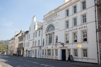 Picture of Salutation Hotel in Perth