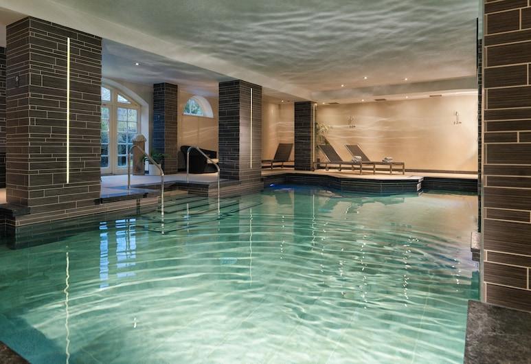 The Bath Priory Hotel and Spa, Bath, Baseins