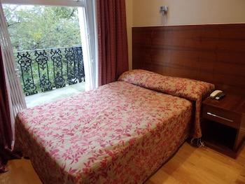 Sista minuten-erbjudanden på hotell i London