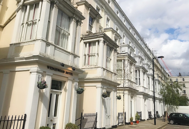 Wedgewood Hotel, London