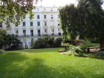 Picture of Wedgewood Hotel in London