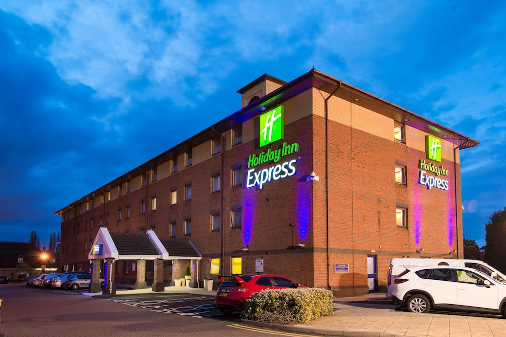 Holiday Inn Express Birmingham - Oldbury, Oldbury