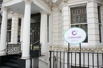 Picture of Cromwell International Hotel in London