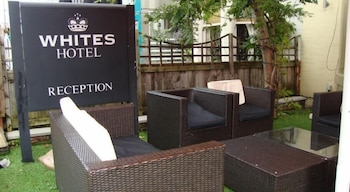 Picture of Whites Hotel in Newcastle-upon-Tyne