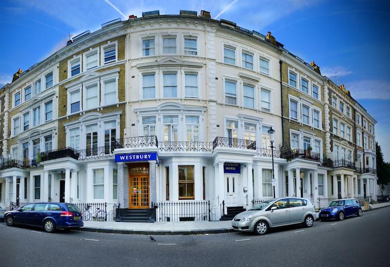 Westbury Hotel, Londen