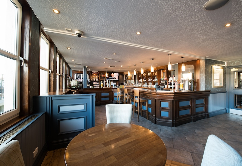 Jurys Inn Edinburgh, Edinburgh, Hotel Bar