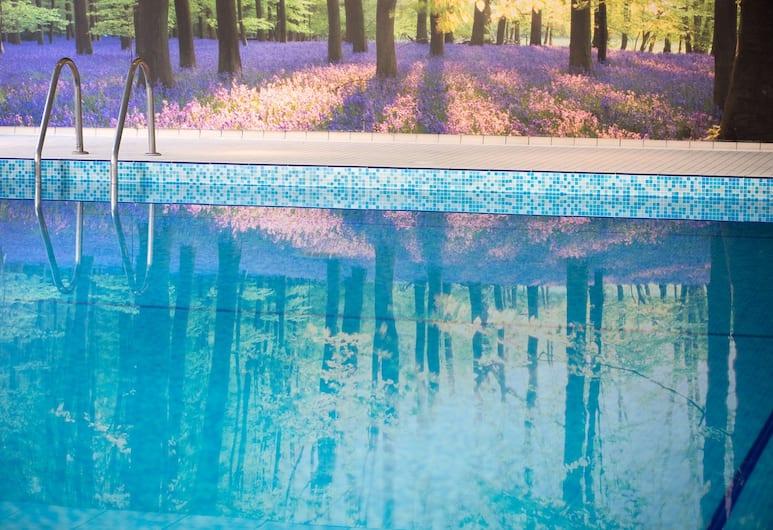 Forest Lodge, Lyndhurst, Pool