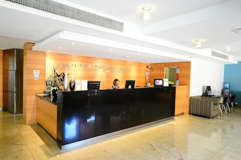Picture of Mounts Bay Waters Apartment Hotel in Perth